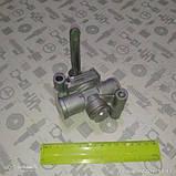 Кран разобщительный ГАЗ 4301 66 КАМАЗ (М22х1,5) (ДЭК) (100-3520010 (ДЭК)), фото 3