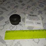 Вкладыш пальца рулевого ЗИЛ 130 продольной тяги (БЕЗ ОТВЕРСТИЯ) ПОРОШОК (БПМИ) (130-3003022-01 (ГЛУХОЙ)), фото 2