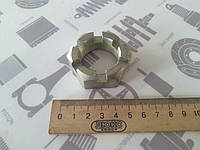 Гайка редуктора КАМАЗ М33х1,5 (ЗАВОДСКАЯ) переднего среднего заднего (853522)