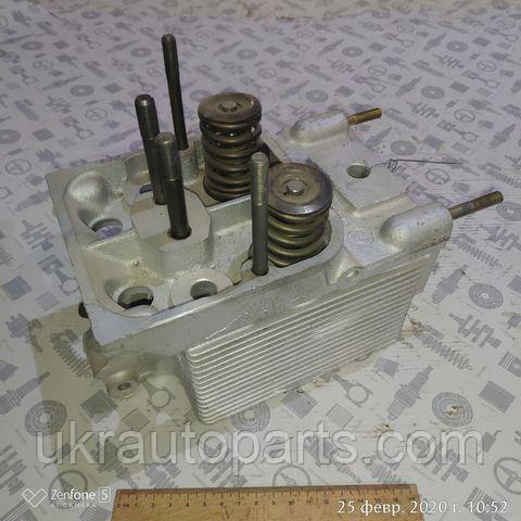 Головка блока ГАЗ 4301 Двиг. 542 (В СБОРЕ) (КАПИТАЛЬНЫЙ РЕМОНТ) Refurbished (542.1003012 СБ (КР))