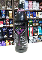 Сироп Чёрная смородина TM Maribell в пластике 1 л