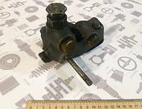 Кран управления подъема кузова ЗИЛ гидрораспределитель (ЗАВОДСКОЙ) (555-8607010 (ЗАВОД)), фото 1