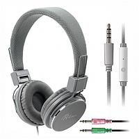Гарнитура ProLogix MH-A850M Grey