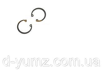 Кольцо стопорное пальца поршнего ПД (пр-во ГЗПД) Д24.028