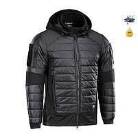 Куртка Wiking Lightweight Black, фото 3