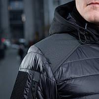 Куртка Wiking Lightweight Black, фото 5