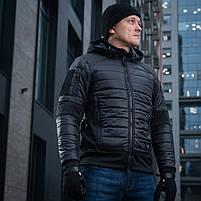 Куртка Wiking Lightweight Black, фото 6