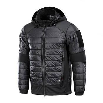 Куртка Wiking Lightweight Black