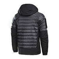 Куртка Wiking Lightweight Black, фото 4
