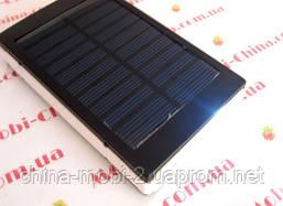 Power bank solar 15000 mAh + зарядка от солнечной батареи, фото 2