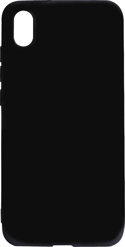 Чехол силиконовый TOTO 1mm Matt TPU Case Xiaomi Redmi 7A Black