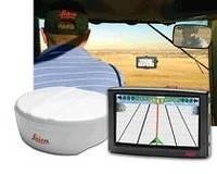 GPS-контроль. Система параллельного вождения, фото 1