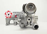 Турбина 713672-5006S, 454232-1, ALH, 038253019C, 038253019CX, 1999-2003 (Seat Toledo II 1.9 TDI 90 HP), фото 1