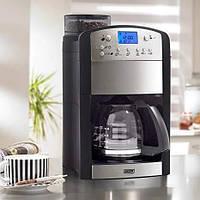 Кофемашина со встроенной кофемолкой BEEM Fresh-Aroma-Perfect CM34.001
