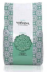 Віск гарячий в гранулах ItalWax Нірвана-преміум класу ( бікіні і пахви) 1 кг