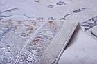 Ковер современная классика SAVOY K138F 2Х2,9 КРЕМОВЫЙ прямоугольник, фото 4