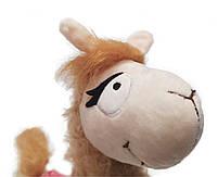 """Мягкая игрушка """"Альпака"""" 25030-1 лама, фото 2"""