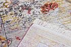 Ковер винтаж SEVEN DAYS 0076 1,6Х2,35 Оранжевый прямоугольник, фото 2