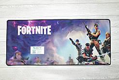 Игровая поверхность Fortnite Heroes 70*30 см