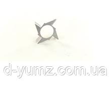 Крыльчатка ротора фильтра центробеж. очист. масла (пр-во БЗА) 240-1404024