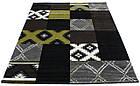 Ковер SEVILLA 4771 1,6Х2,3 КОРИЧНЕВЫЙ прямоугольник, фото 6