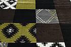 Ковер SEVILLA 4771 1,6Х2,3 КОРИЧНЕВЫЙ прямоугольник, фото 7