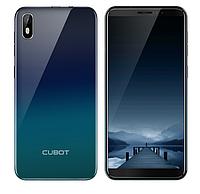 """Cubot J5 смартфон 5,5 """"18:9 полный Экран MT6580 Quad-Core Android 9,0 телефон 2 Гб /16 Гб  Gradient Colour"""