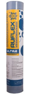Підкладковий килим RUFLEX ULTRA самоклеящийся 15 м.п на основі поліестеру