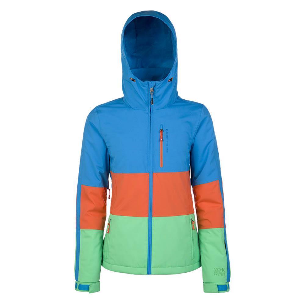 Protest Kemble розмір M |  жіноча гірськолижна куртка 20K