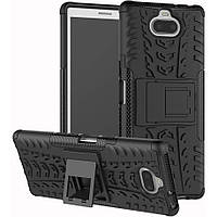 Чехол Armor Case для Sony Xperia 10 / Xperia XA3 Black