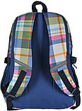 Рюкзак PASO 25 л Разноцветный (16-1829C), фото 2