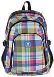 Рюкзак PASO 25 л Разноцветный (16-1829C), фото 3