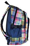 Рюкзак PASO 25 л Разноцветный (16-1829C), фото 4