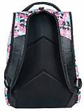 Рюкзак PASO для города 21 л Разноцветный (16-1838A), фото 2