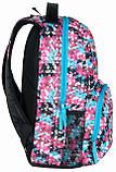 Рюкзак PASO для города 21 л Разноцветный (16-1838A), фото 3