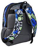 Рюкзак PASO 21 л Разноцветный (15-367D), фото 2
