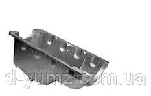 Картер масляный Д 240,243 алюм. (пр-во ММЗ) 240-1401015-А2
