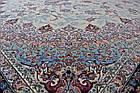 Ковер восточная классика SHAHRIYAR 017 2Х3 Кремовый прямоугольник, фото 6