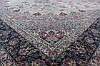 Ковер восточная классика SHAHRIYAR 017 2Х3 Кремовый прямоугольник, фото 4