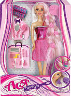 Кукла Ася Прическа 35064