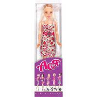 Кукла Ася А-Стиль 35051