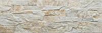 Плитка (Клинкер) Cerrad Aragon desert камень фасадный 450x150x9мм (8808), Польша