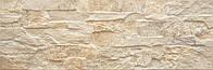 Плитка (Клинкер) Cerrad Aragon sand камень фасадный 450x150x9мм (8846), Польша