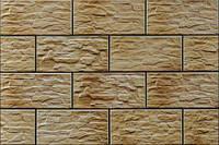 Плитка (Клинкер) Cerrad CER 29 камень фасадный turmalin 300x148x9мм (7429), Польша