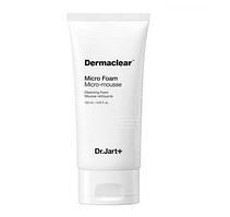 Пенка для умывания с коэнзимом Q10 Dr.Jart Dermaclear Micro Foam