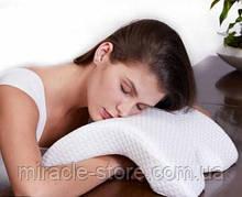 Ортопедична подушка Memory Foam Pillow