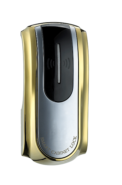 Электронный замок для шкафчиков TG9002CR(MF)