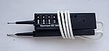 Тестер индикатор указатель напряжения пробник Контакт 53 ЭМ, фото 3