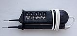 Тестер индикатор указатель напряжения пробник Лоцман-2, фото 2