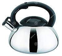 Чайник со свистком GUSTO GT-1406-30 3 л